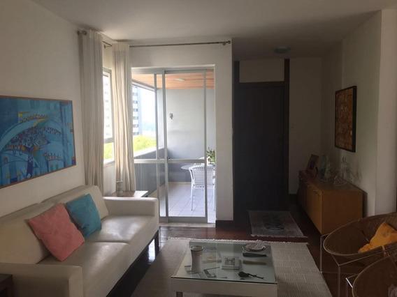Apartamento Em Caminho Das Árvores, Salvador/ba De 108m² 3 Quartos À Venda Por R$ 380.000,00 - Ap537814