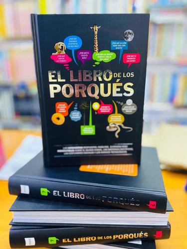El Libro De Los Porqués (td)