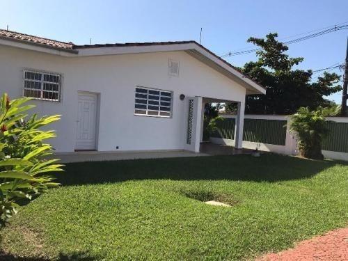 Casa Com Edícula E 5 Dormitórios Em Itanhaém - 6656 Npc