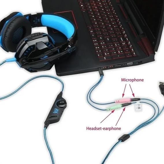 Fone De Ouvido - Headphone G2000