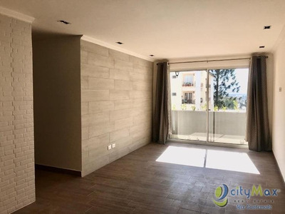 Citymax Mix Renta Apartamento En Las Charcas Zona 11