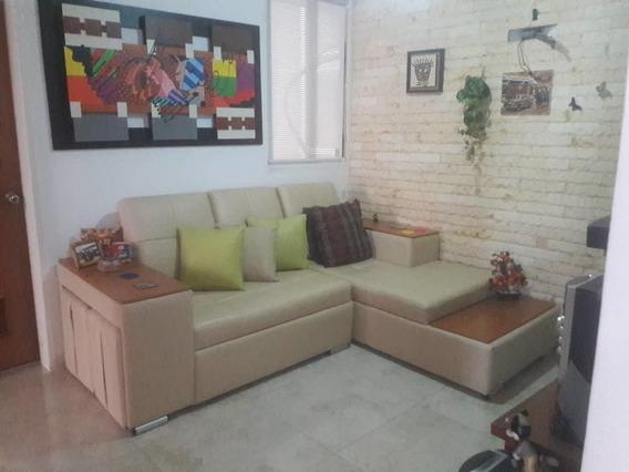 Apartamento En Alquiler Urb.el Encantado Res Auyantepuy