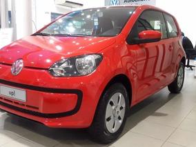 Volkswagen Up Take 3 Ptas My18 0 Km En Promocion