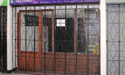 Local Comercial En Arriendo, Mall Alto Las Condes