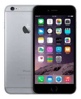 iPhone 6 16gb + Audifonos Bateria Nueva Cristal Accs Nuevos