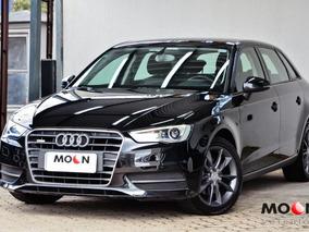 Audi A3 1.4 Tfsi Sportback 16v Gasolina 4p S-tronic 2015