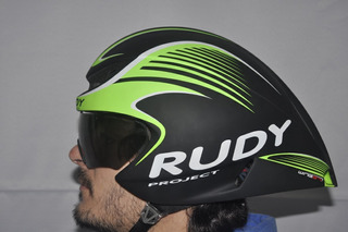 Capacete Wing 57 Rudy Project - L - 59/61