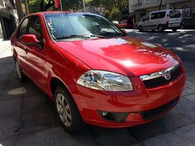 Fiat Siena Gnc - Anticipo $42.000 Tomo Tu Usadado