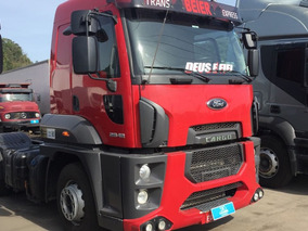 Ford Cargo 2842 6x2 2014