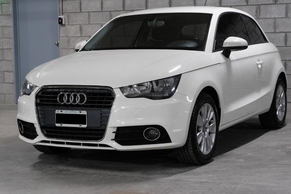Audi A1 1.4tfsi Mt - Carhaus