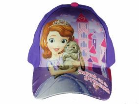 Gorra Original Niña Disney Princesa Sofia 109791
