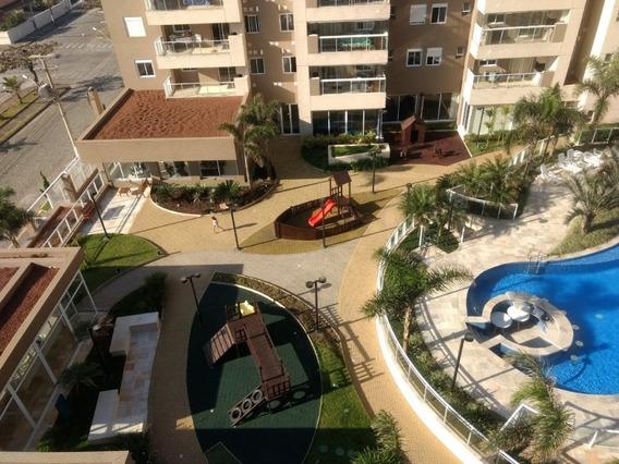 Apartamento Em Condomínio Resort - Itanhaém 5174 | P.c.x