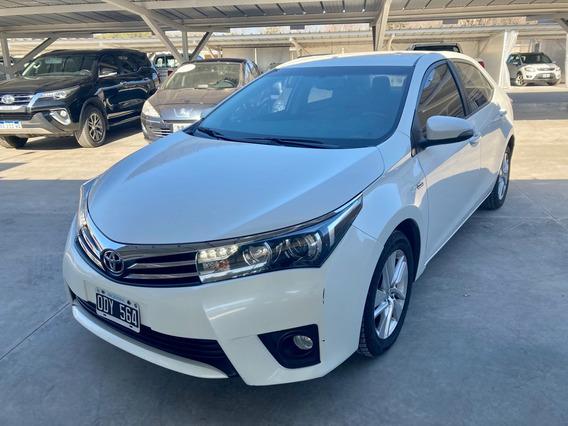 Toyota Corolla 1.8 Xei Pack L/14 2014