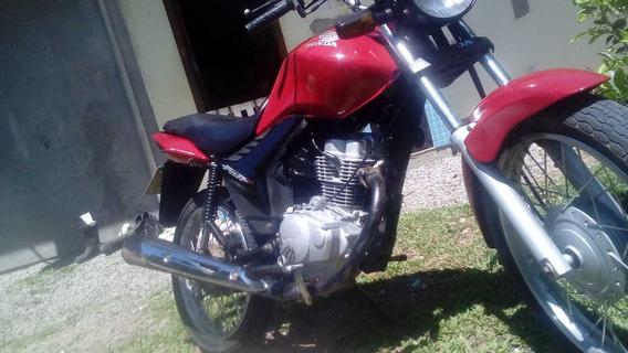 Honda Titan Fan 150