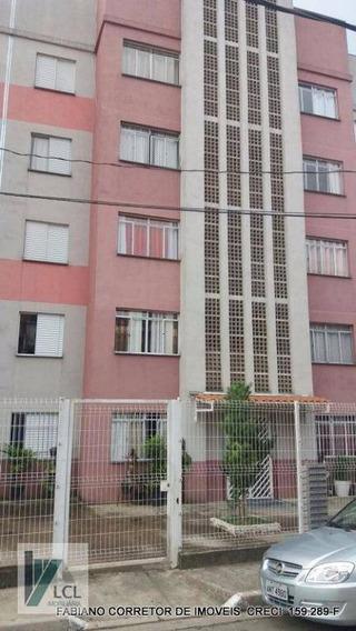 Apartamento Com 2 Dormitórios À Venda, 48 M² Por R$ 144.000,00 - Jardim Das Rosas (zona Sul) - São Paulo/sp - Ap0041