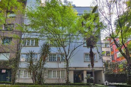 A Una Cuadra De Masaryk, Gran Ubicación En Polanco
