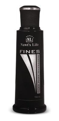 Óleo De Massagem Fines - Nawt's Life(promoção)