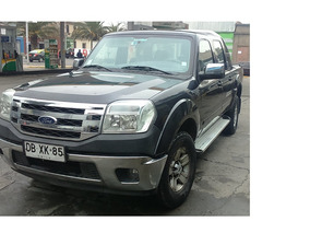 Ford Ranger Limited Año 2011