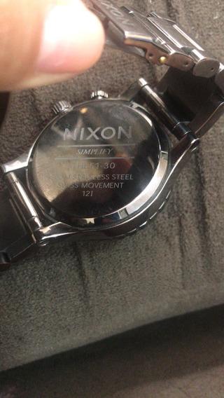 Vendo Relógio Original Nixon