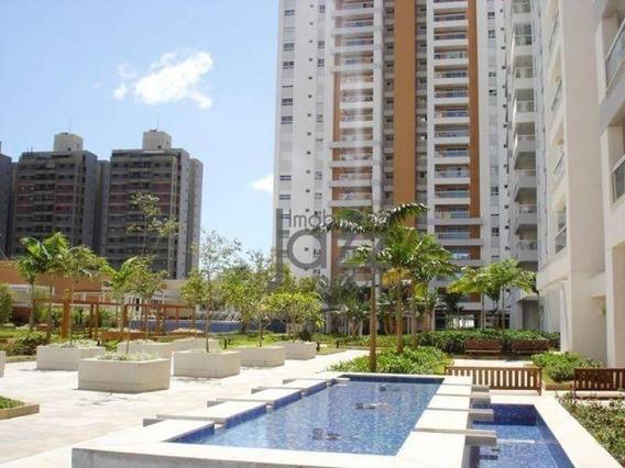 Apartamento Requintado Com 3 Suítes À Venda, 119 M² Por R$ 1.100.000 - Taquaral - Campinas/sp - Ap2990