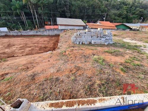 Imagem 1 de 4 de Terreno À Venda, 850 M² Por R$ 180.000,00 - Loteamento Fazenda Santana - Atibaia/sp - Te1069