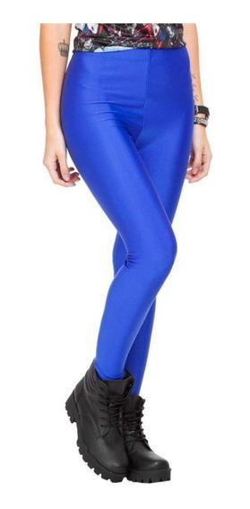 10 Calzas Chupin Azul Francia Tricot /spandex Elasti T2 /t4