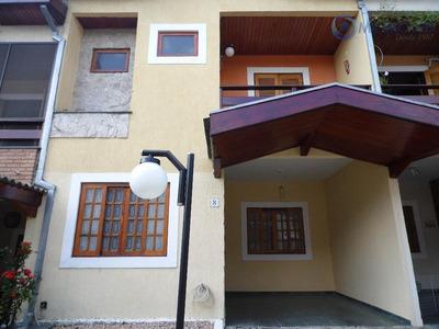 Village Residencial À Venda, Jardim Das Indústrias, São José Dos Campos. - Vl0026