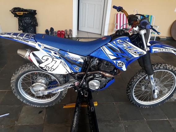 Ttr230 Trilha Ou Motocross
