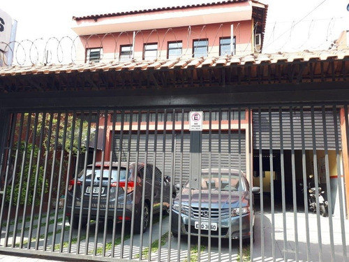 Imagem 1 de 4 de Sala Comercial Para Venda Por R$2.000.000,00 E Aluguel Á R$4.000,00/mês Com 300m², 6 Vagas, 3 Banheiros E 2 Cozinhas - Ermelino Matarazzo, São Paulo / Sp - Bdi24526