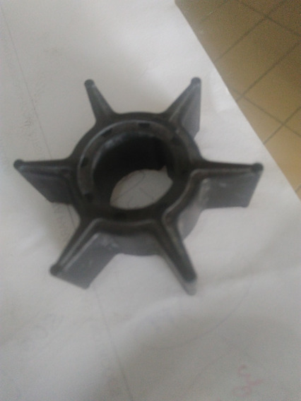 Rotor Motor Yamaha 40 Hp 6f5-44352-00 88/96