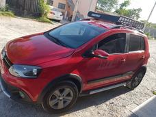 Volkswagen Crossfox 1.6 Hb Base Mt 2013