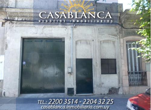 Casablanca - Local De 220m2