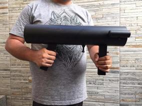 Bazuka-bazuca-bazooka 9 V+ 3 Canhões Glitter+3 Gerbs 15