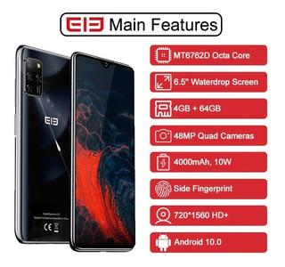 Elephone E10 6.5