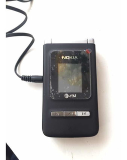 Celular Nokia N75