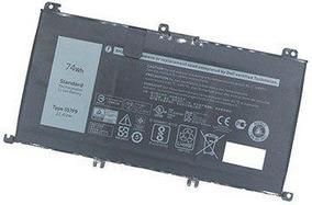 Bateria Dell Inspiron 7559 357f9 74wh 11,4v