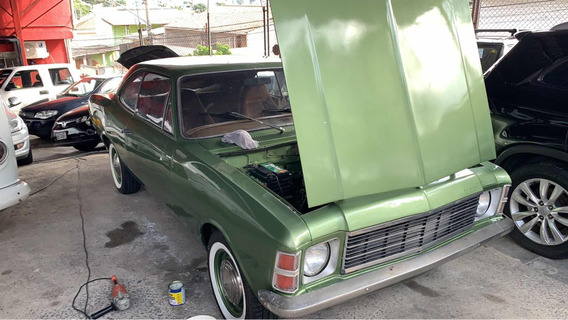 Chevrolet Opala Coupe 4 Cil