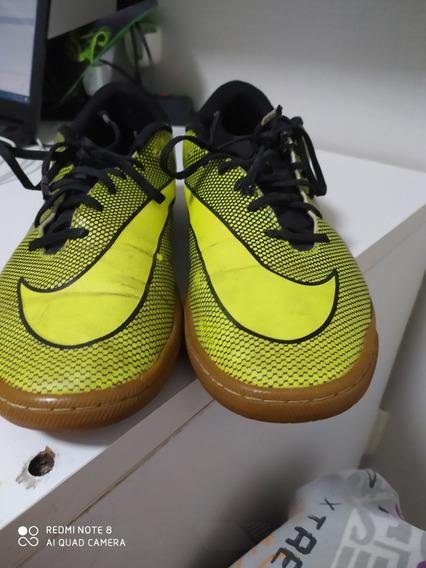 Chuteira Nike Modelo Da Nike