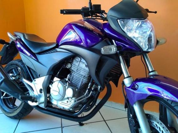 Honda Cb 300r 2011