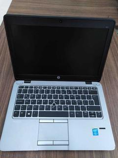 Portátil Hp 840 G2 Corei5 5.ª G 8gb Ssd 256