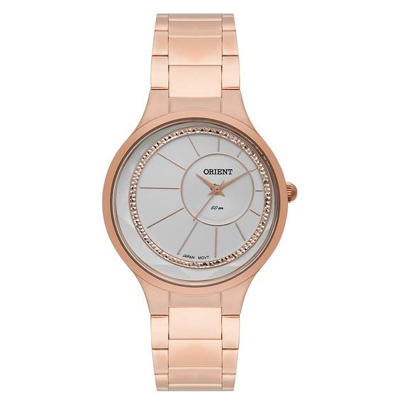 Relógio Orient Unique Feminino Analógico Frss0039