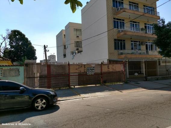 Terreno Para Venda Em Rio De Janeiro, Irajá - T220