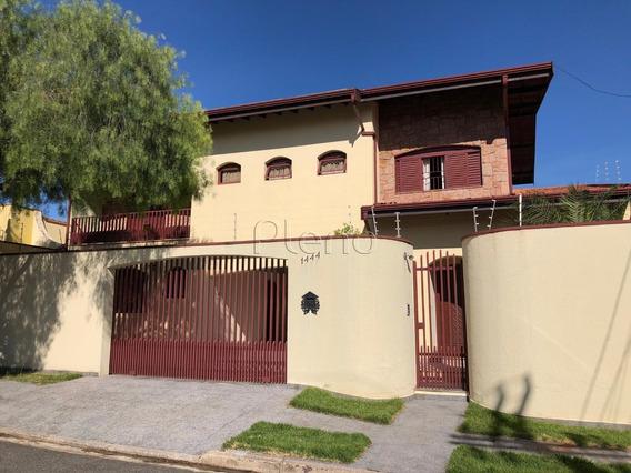 Casa À Venda Em Jardim Eulina - Ca020335