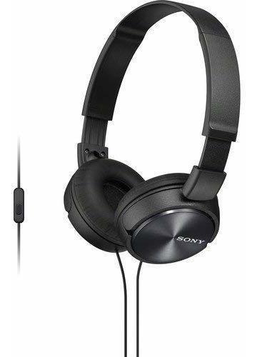 Sony Prima Ligera Extra Bass Auriculares Estéreo Con Micrófo