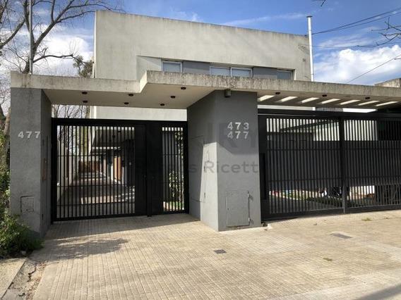 Duplex En Venta De Dos Dormitorios