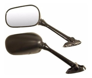 Espelho Retrovisor Suzuki Gsx 650 F 09/16 Par Modelo Origina