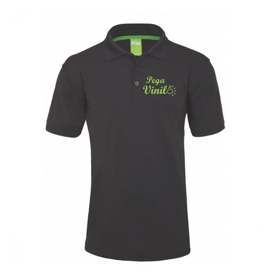 Polo Premium Personalizada Con Tu Logotipo Uniforme Empresa