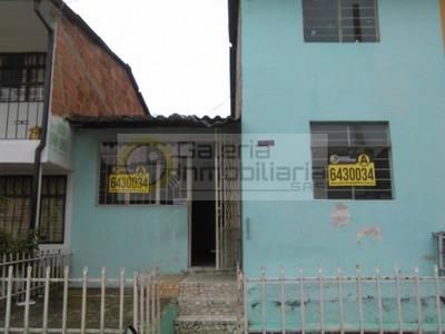 Casas En Arriendo Ciudad Valencia 704-4188