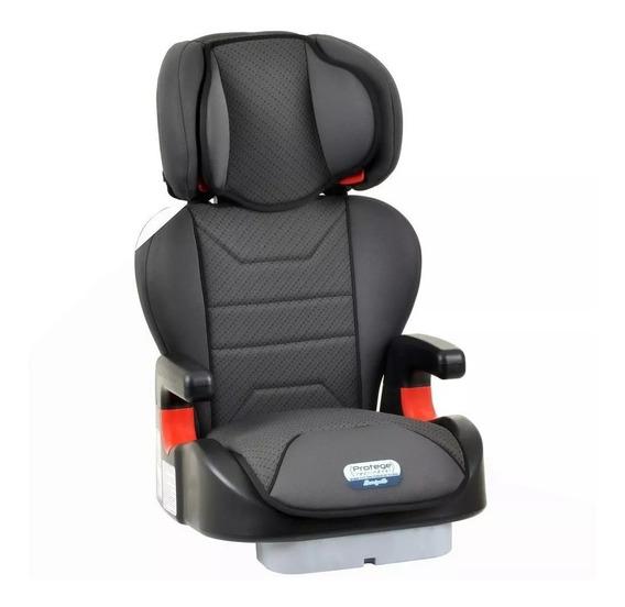Cadeira Assento Infantil Burigotto Protege Reclina15 36kg Ne
