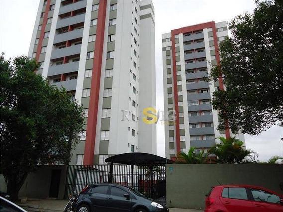 Apartamento Residencial À Venda, Itaquera, São Paulo. - Ap0644